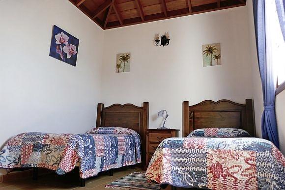 3 slaapkamers la palma