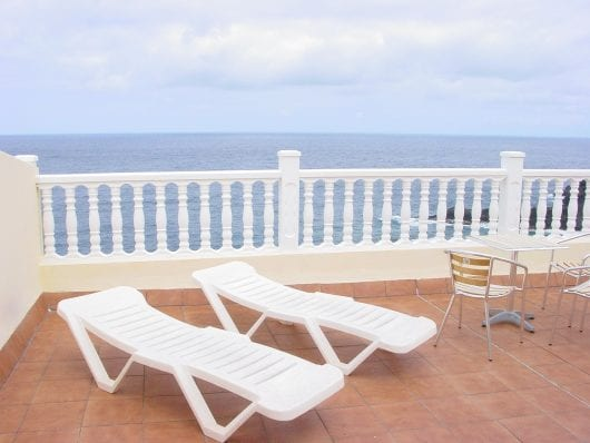 appartement san andres