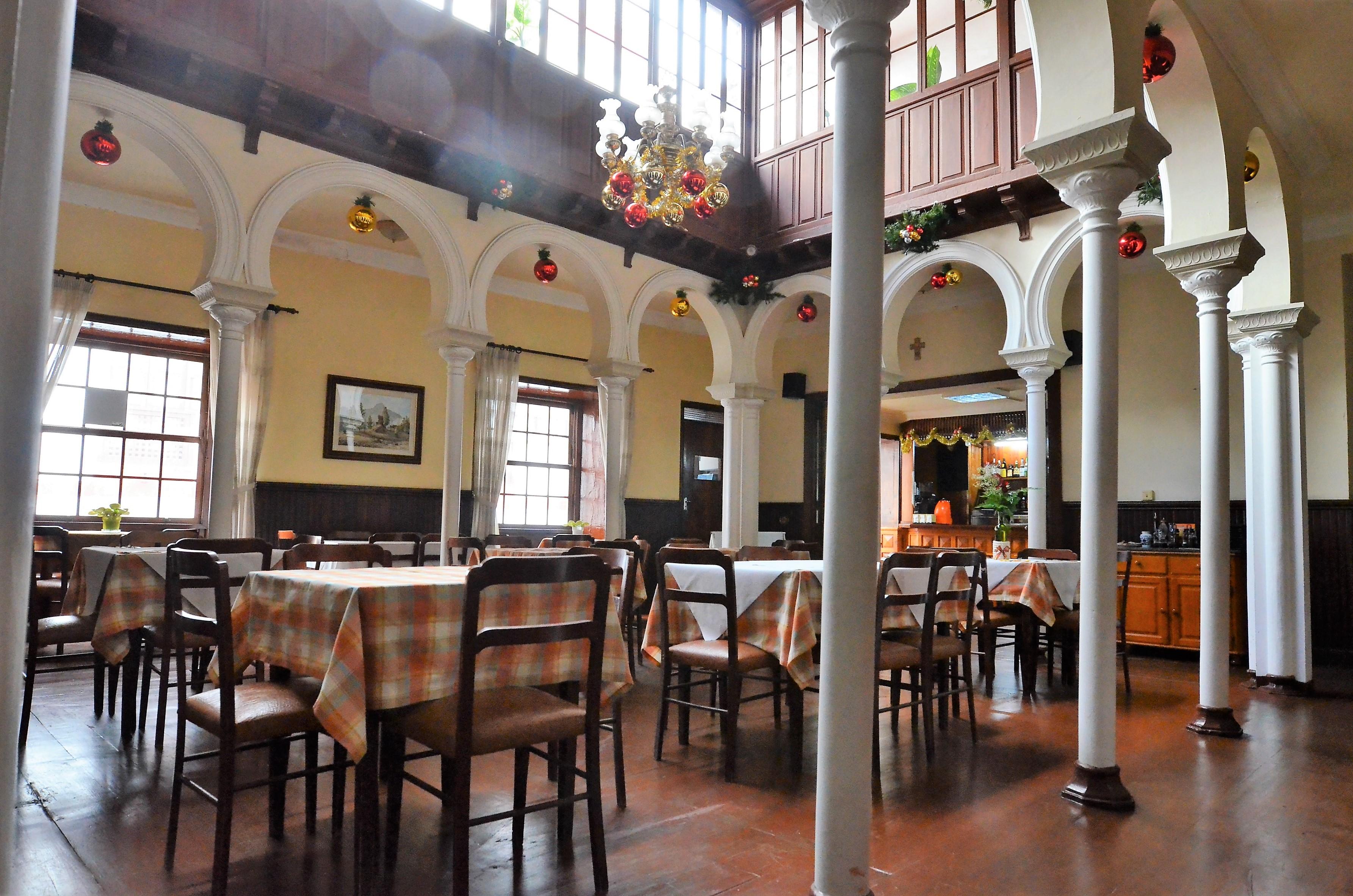 Restaurant El Casino