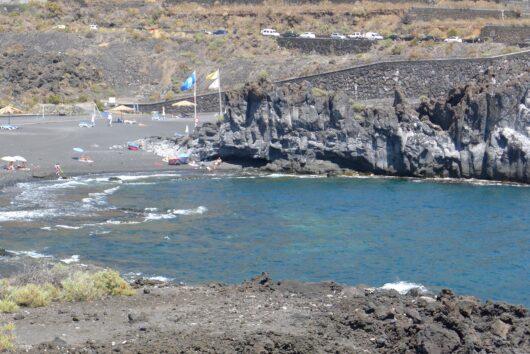 Playa Charco Verde