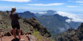 Hoogste top La Palma