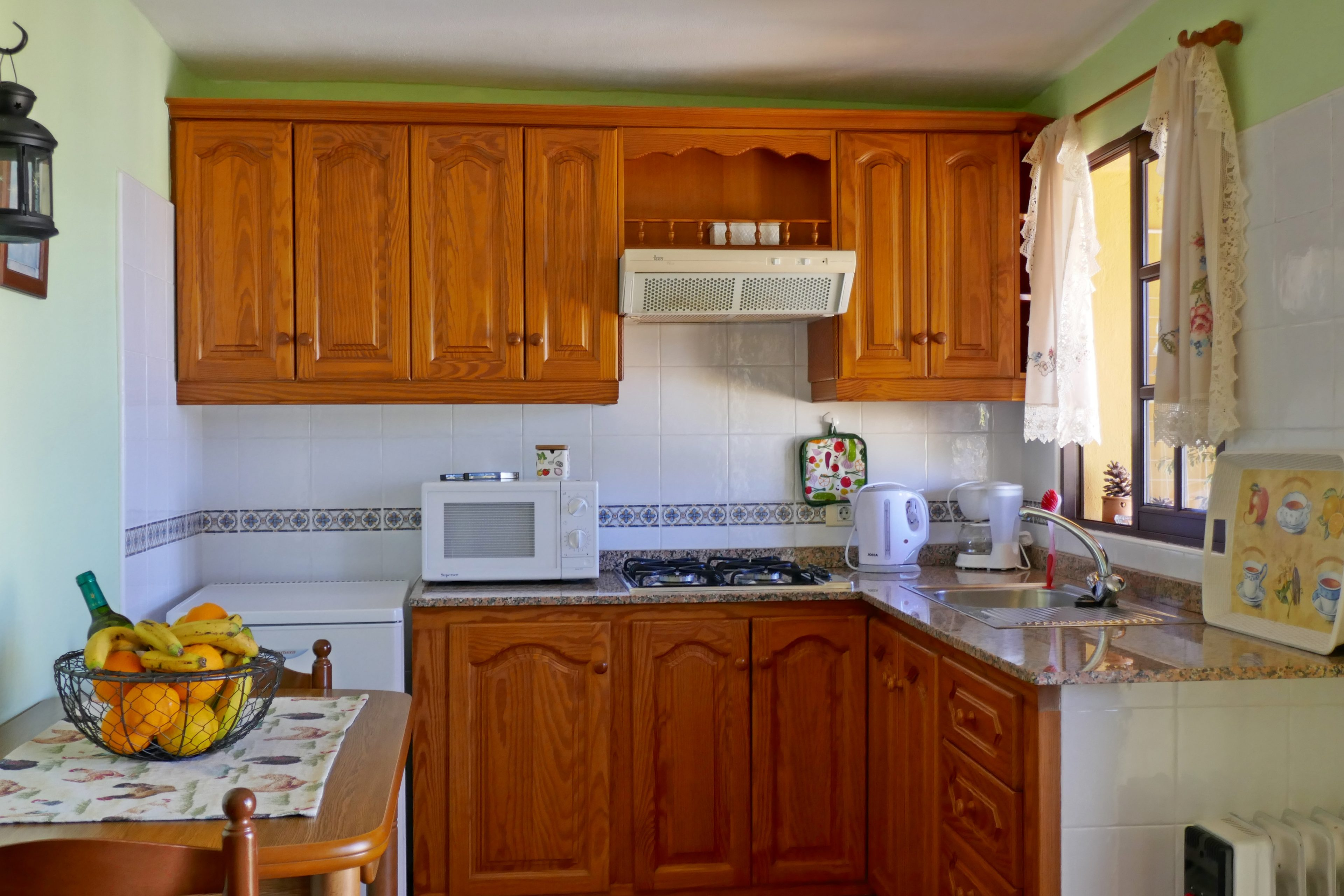 keuken maria