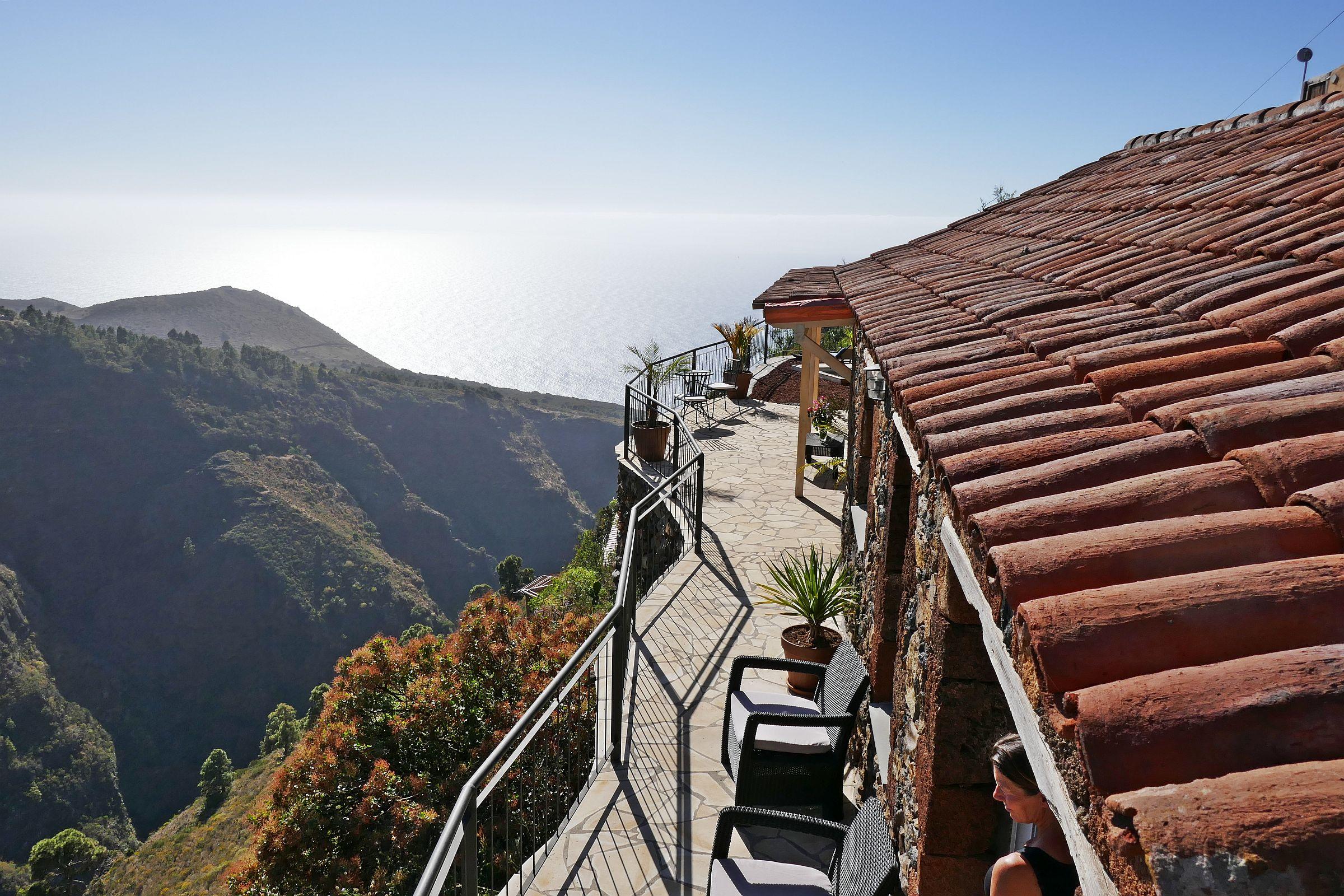 Vakantiehuis op La Palma te huur