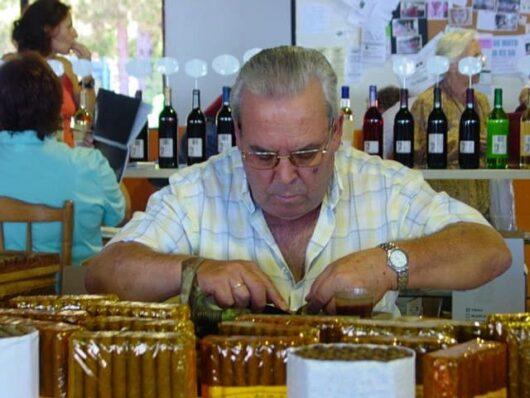 La Palma sigaren Cuba
