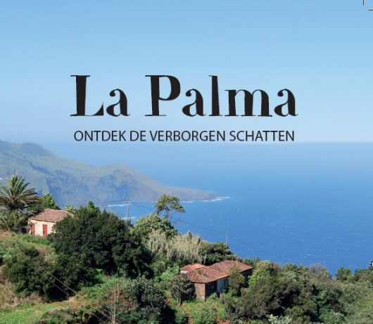 reisgids La Palma met 60 wandelingen