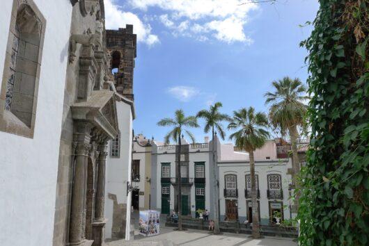 Iglesia Salvador
