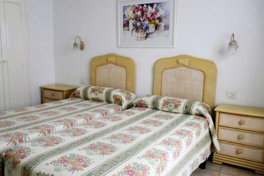 Slaapkamer Regata