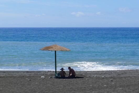 Strand van Tazacorte