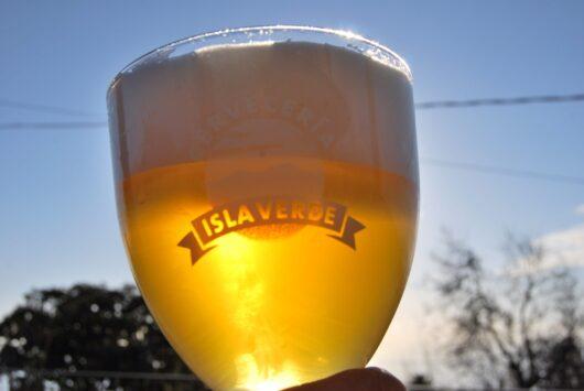 Bierbrouwerij Isla Verde