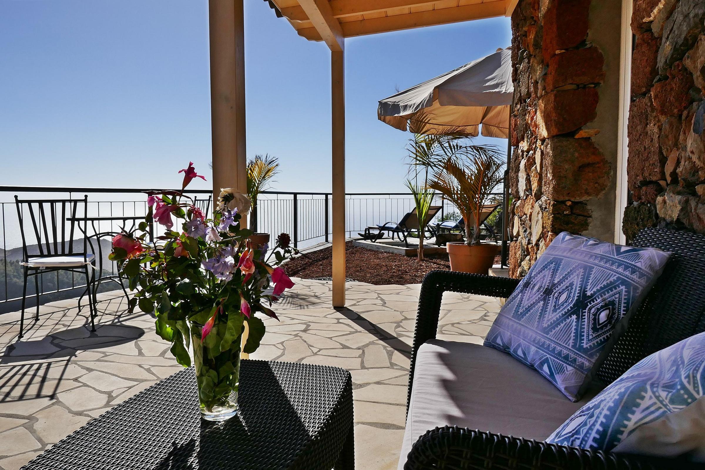 Vakantiehuis Las Tricias, La Palma
