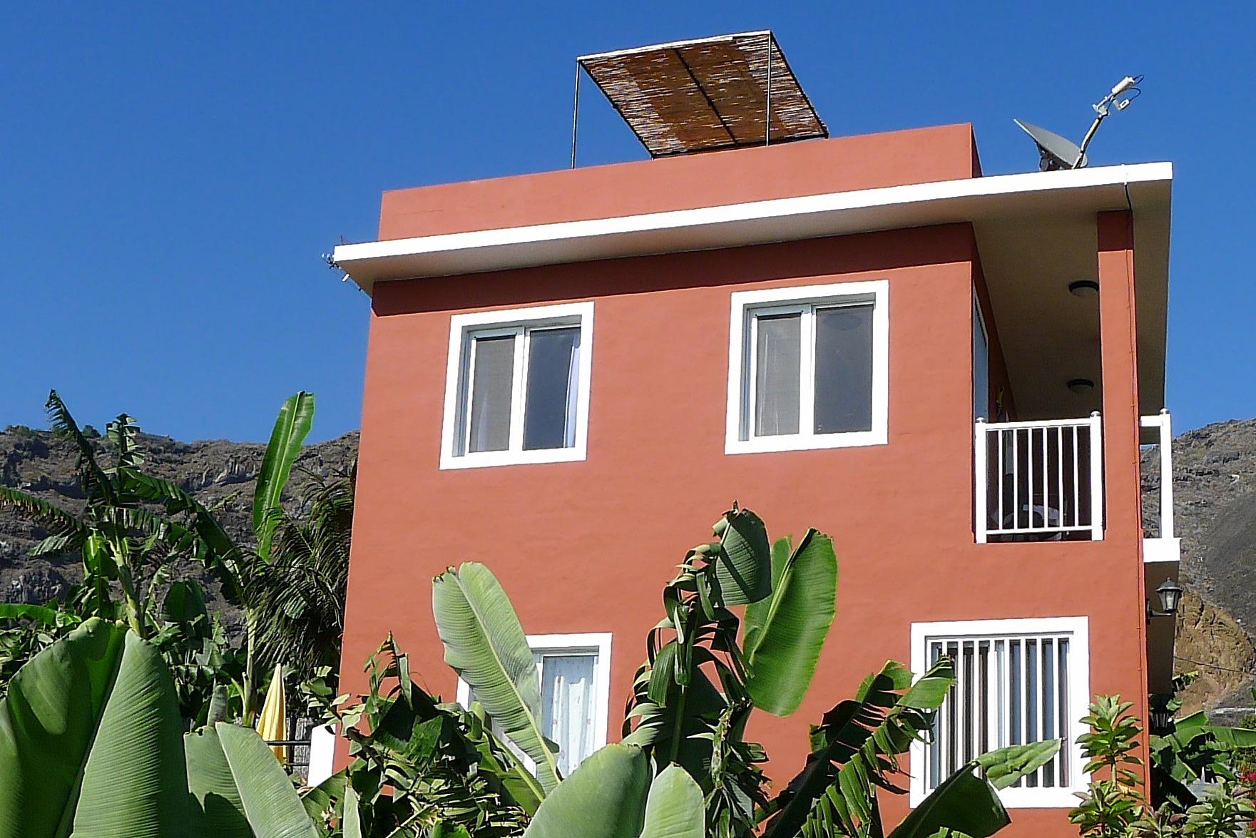 Vakantiehuis Bayana, La Palma.