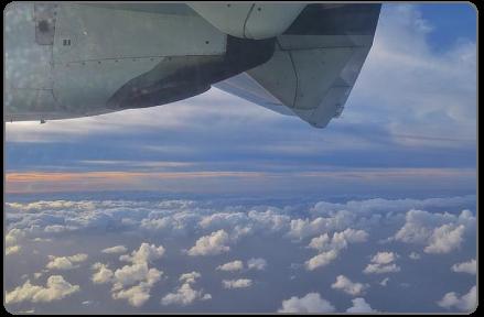 Vliegtickets La Palma