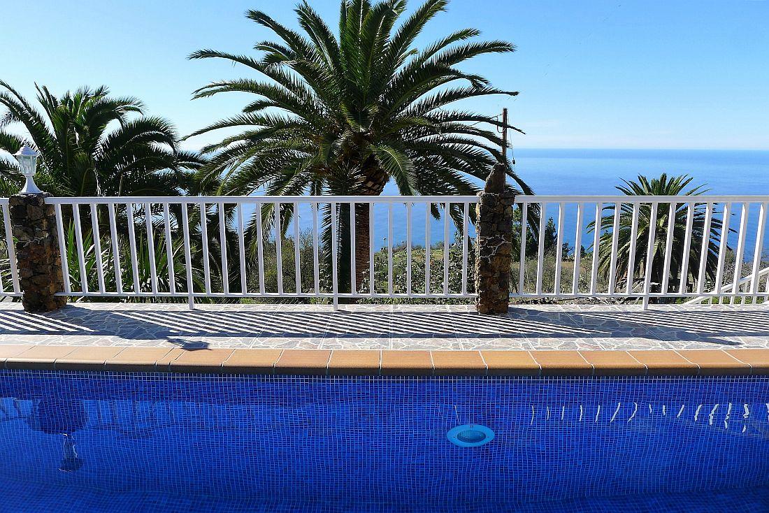 vakantie villa la palma