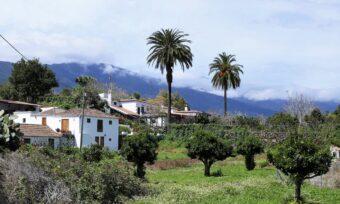 Zuidoosten La Palma